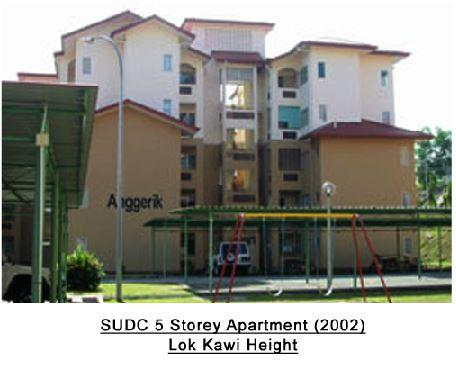 19 SUDC APARTMENT
