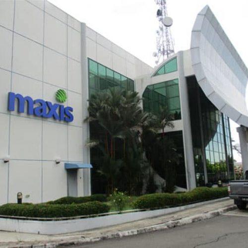 Maxis Building